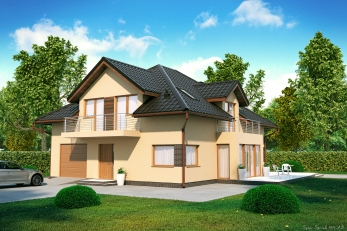 House ArchViz