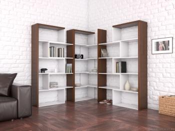 Bookstand Visualization
